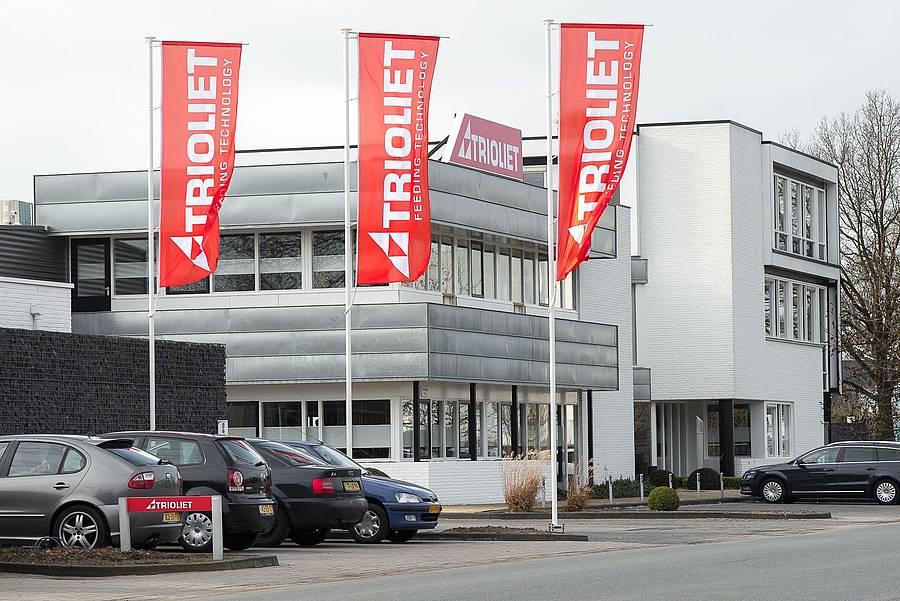 Trioliet histoire - Centre de telechargement office 2013 ...